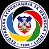 Београдски школски спорт Logo